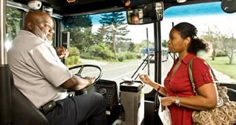 Connecticut Association for Community Transportation: Quick Links of Transporation Resources